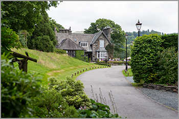 Broadoaks Country House, windermere
