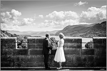 wedding photographs by Chris Freer