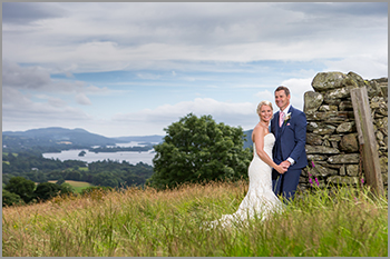 Wedding photography at Broadoaks Country House