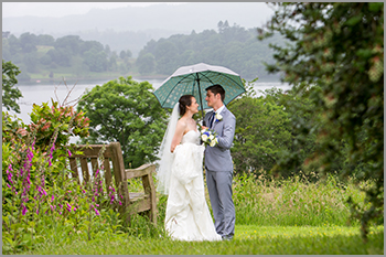 Wedding photography at Cragwood Country House