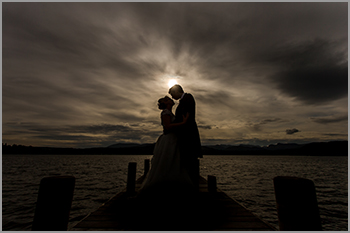 wedding photography at Low Wood Bay