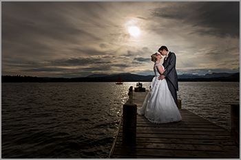 Low Wood Bay wedding photography
