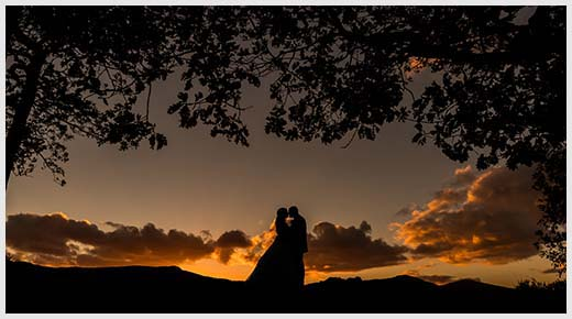 Cumbria wedding photography by Chris Freer