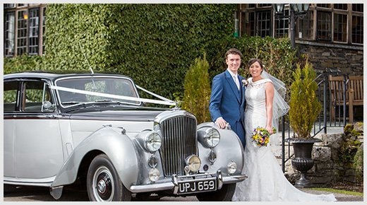 Lake District and Cumbria wedding photography by Chris Freer