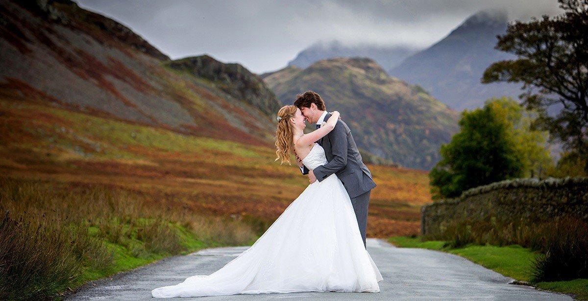Average Wedding Photographer Cost Uk: Lake District & Cumbria Wedding Photography By Chris Freer